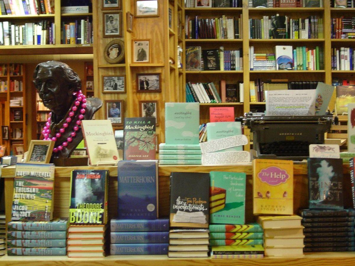 9 Novels Every Southerner Should Read