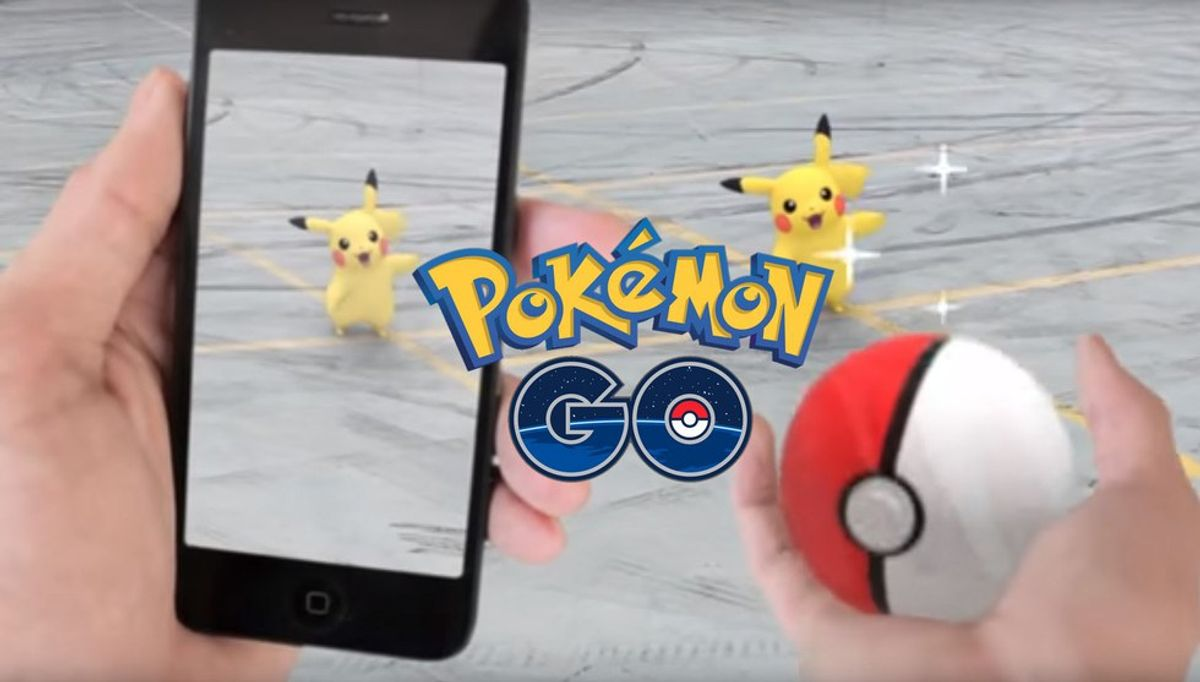 How You Know You're Addicted To Pokémon Go, As Told By The Office