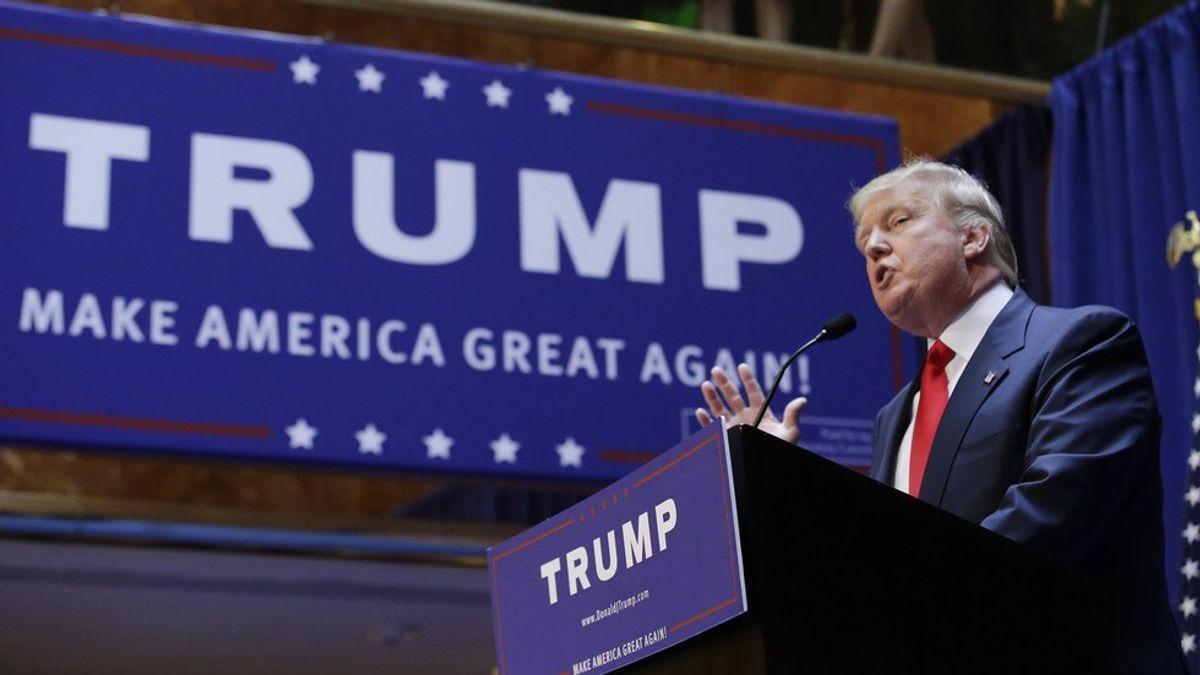 Make America Great...Again?