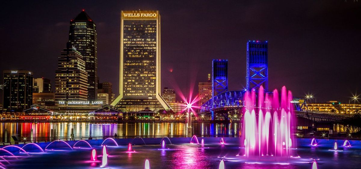 Heres What To Do In Jacksonville This Summer