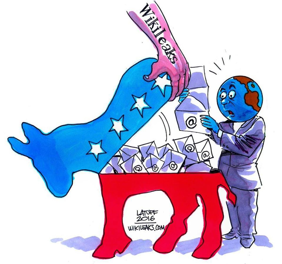 Can We Ever Trust the DNC Again