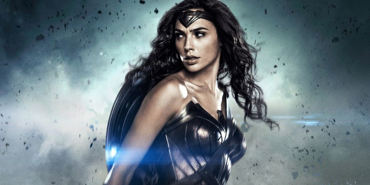 Wonder Woman Is The Film We've Needed For Years
