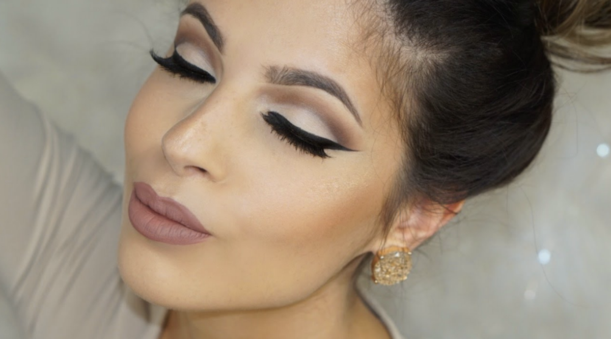 5 Reasons I'm Giving Up On Makeup Tutorials