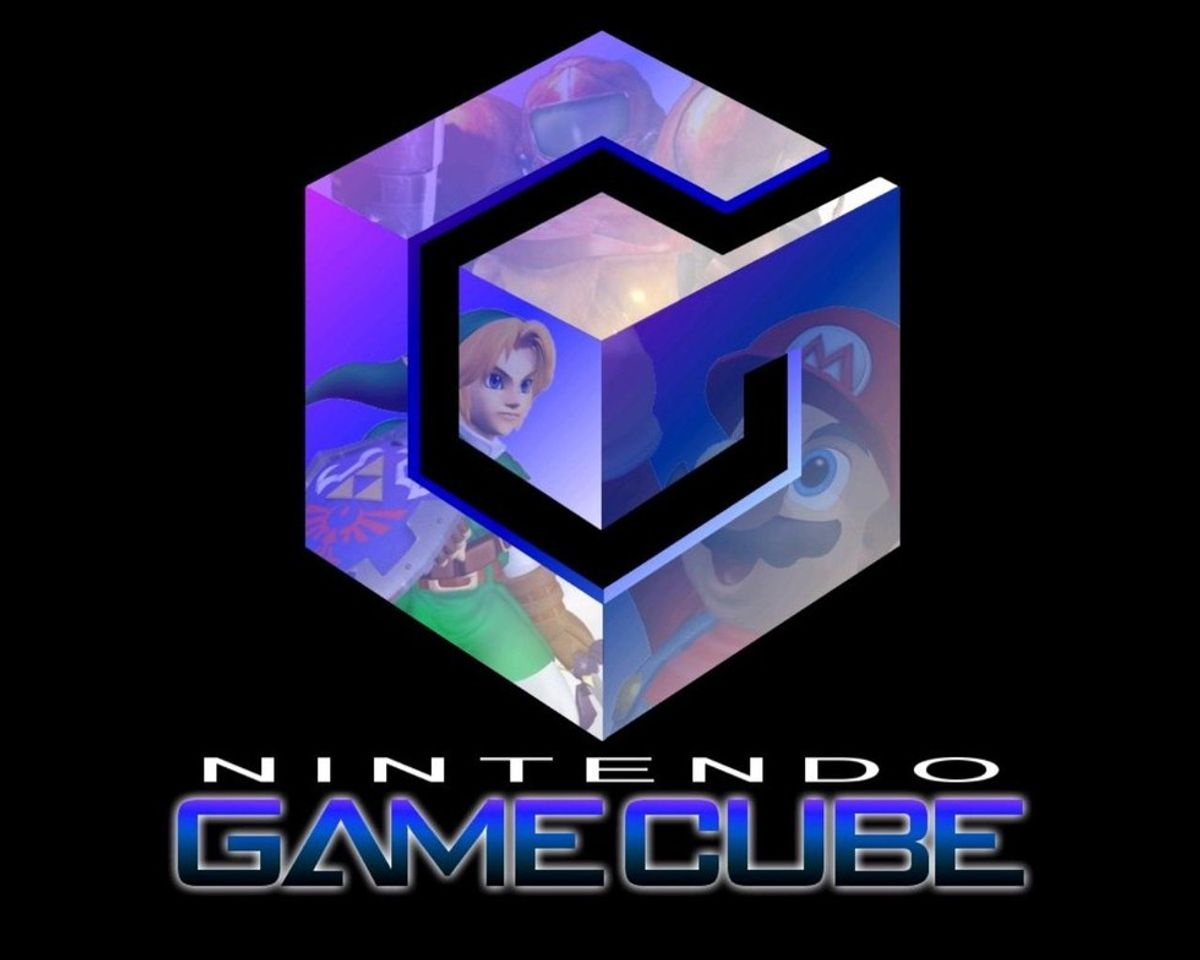 The Top 10 GameCube Games Of All Time