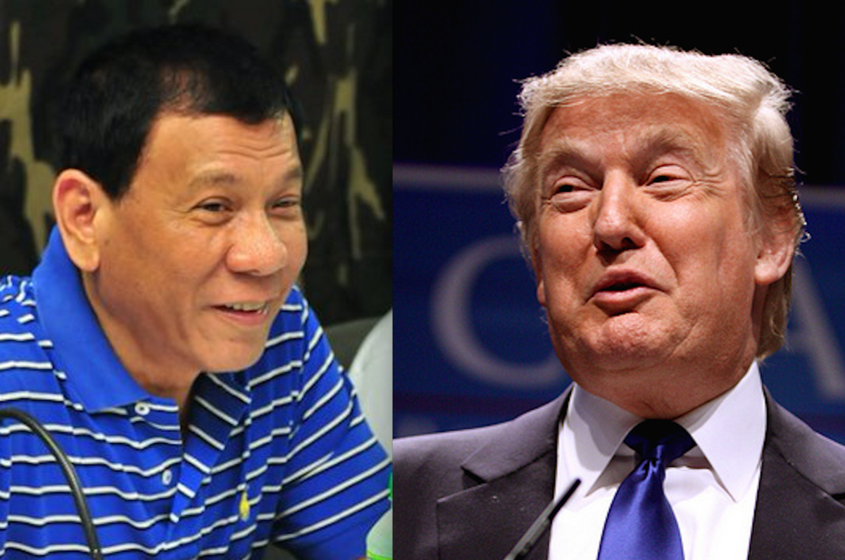 Why the Philippines' Duterte Isn't Exactly Another Trump