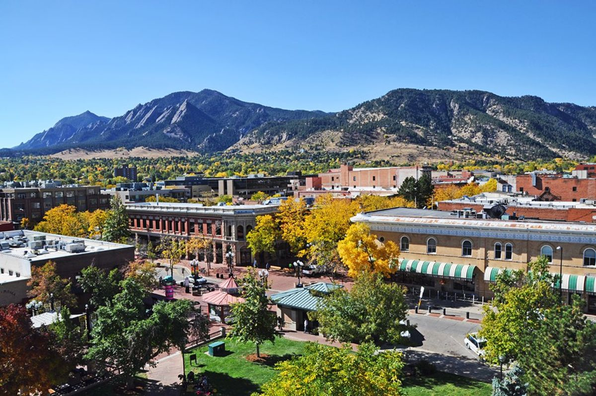 Five Fun Things To Do In Boulder!