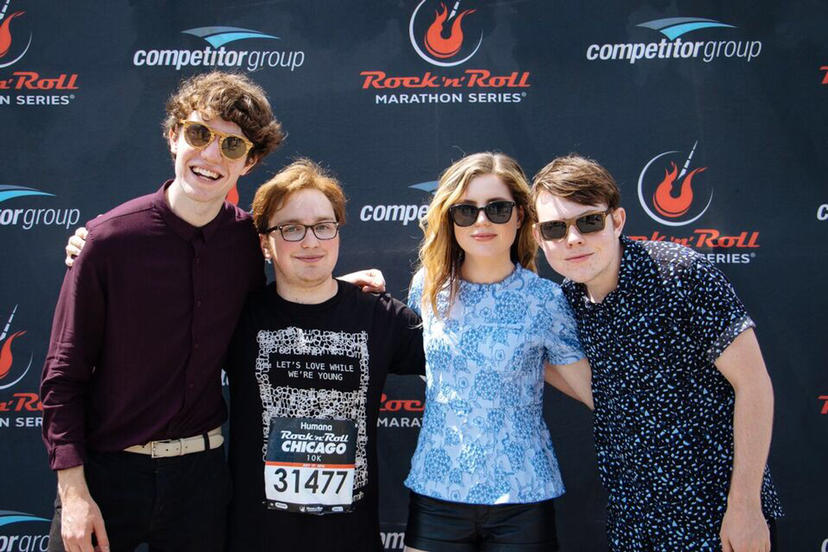 Why Echosmith Is An Important Voice For Our Generation