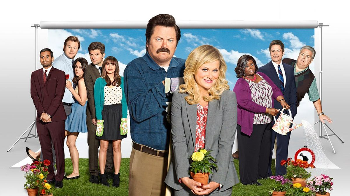 13  Tips For Starting A New School Year As Told By 'Parks and Rec'