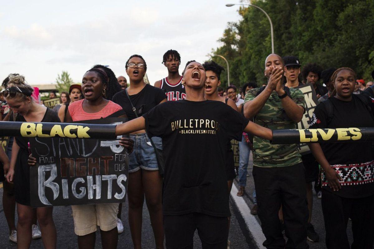 5 Arguments Against Black Lives Matter Debunked
