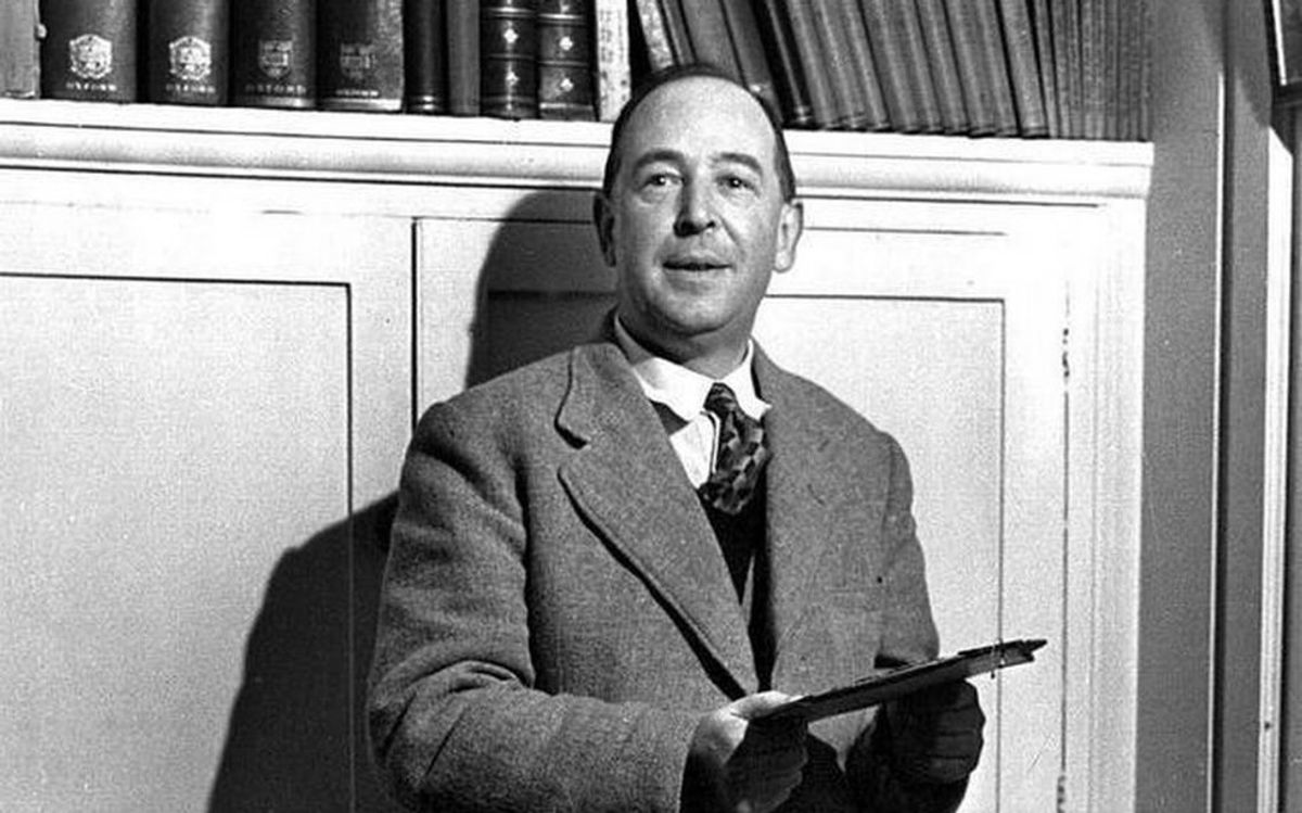 25 Of The Best C.S. Lewis Quotes