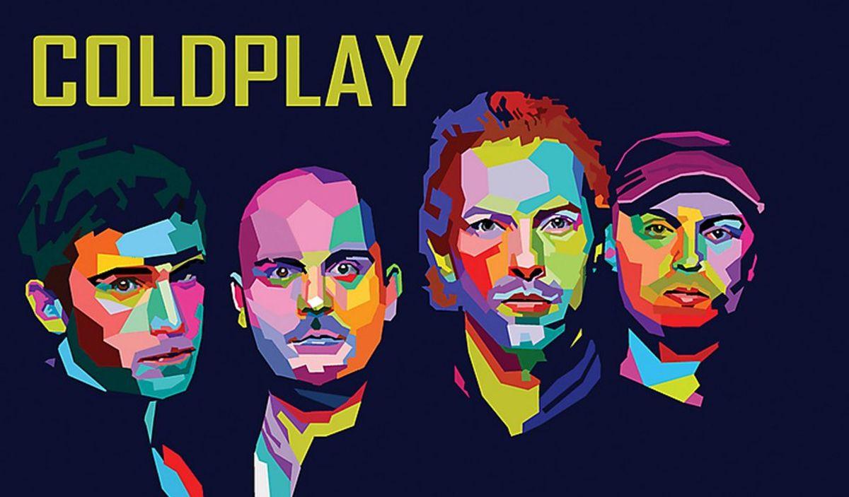Ten Most Powerful Coldplay Songs