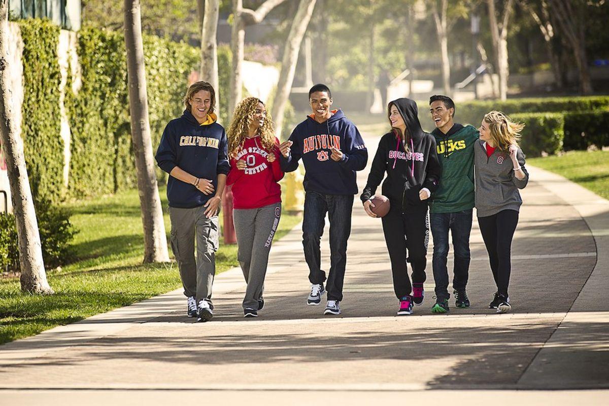 Some Advice For You College Freshmen