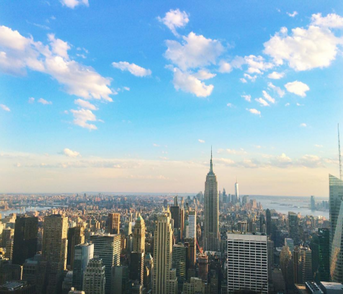 24 Questions I've Answered After Living In NYC