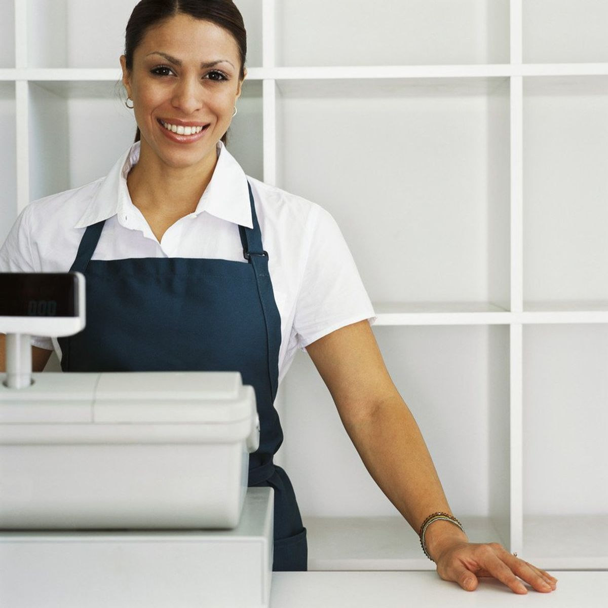 Irritating Instances For Cashiers