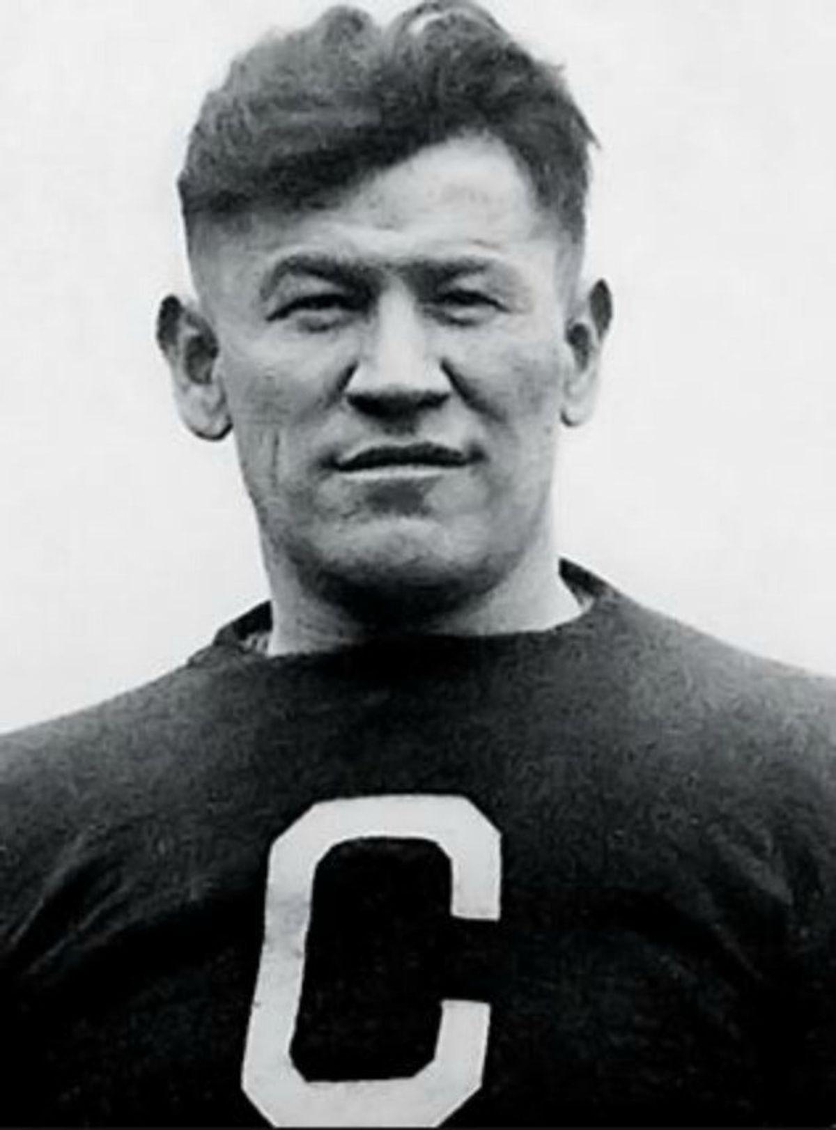Jim Thorpe Needs To Be Returned Home