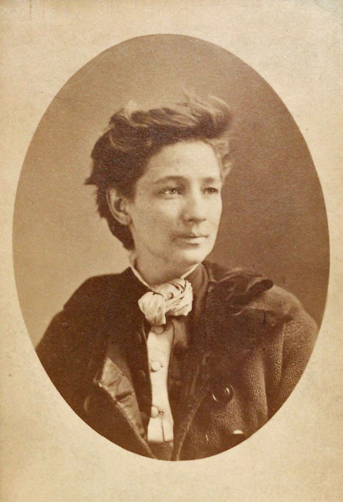 Meet Victoria Woodhull: The First Woman To Run For President
