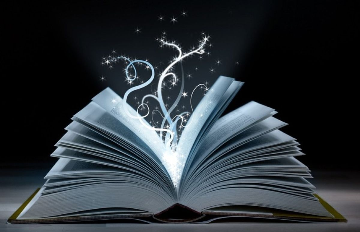 Why People Read Fantasy Books