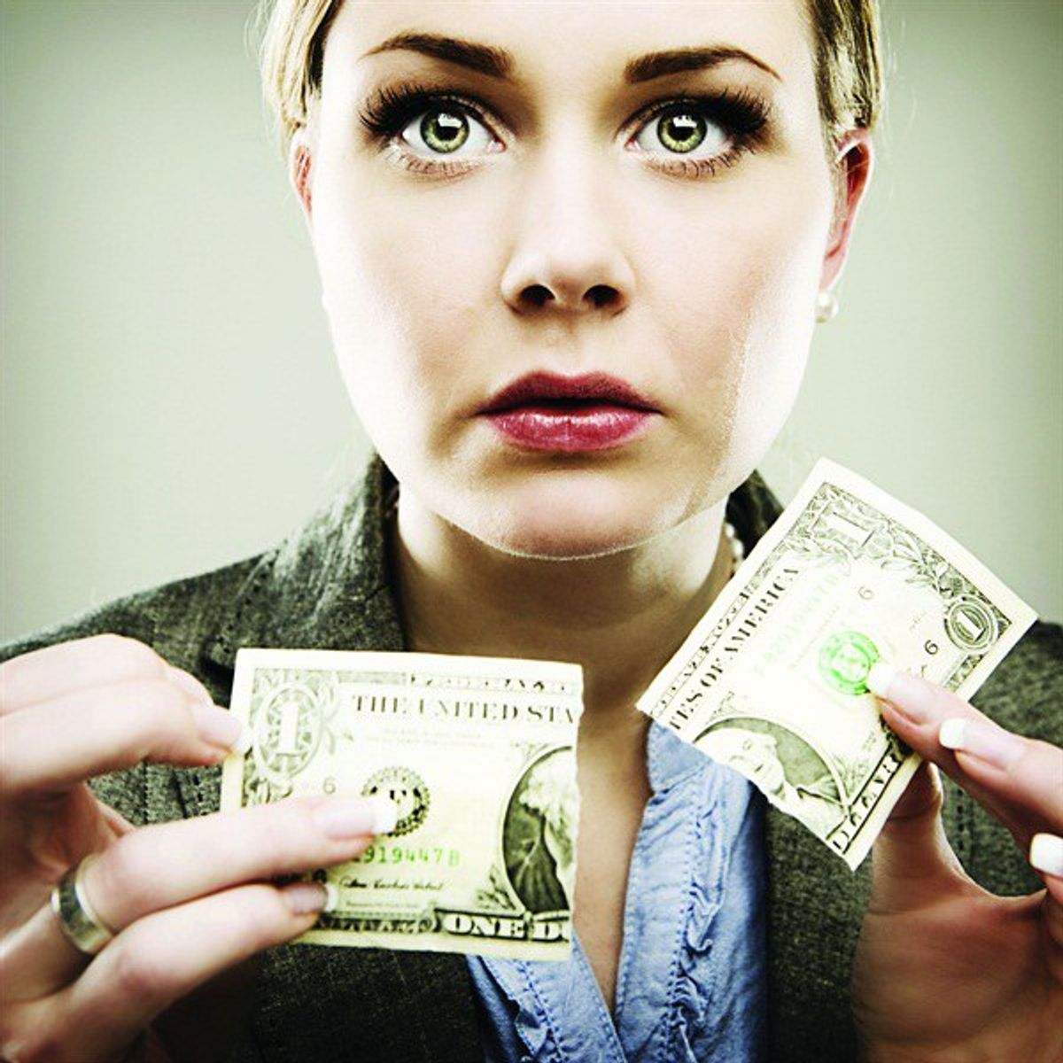 What Millennial Women Need To Know About Money