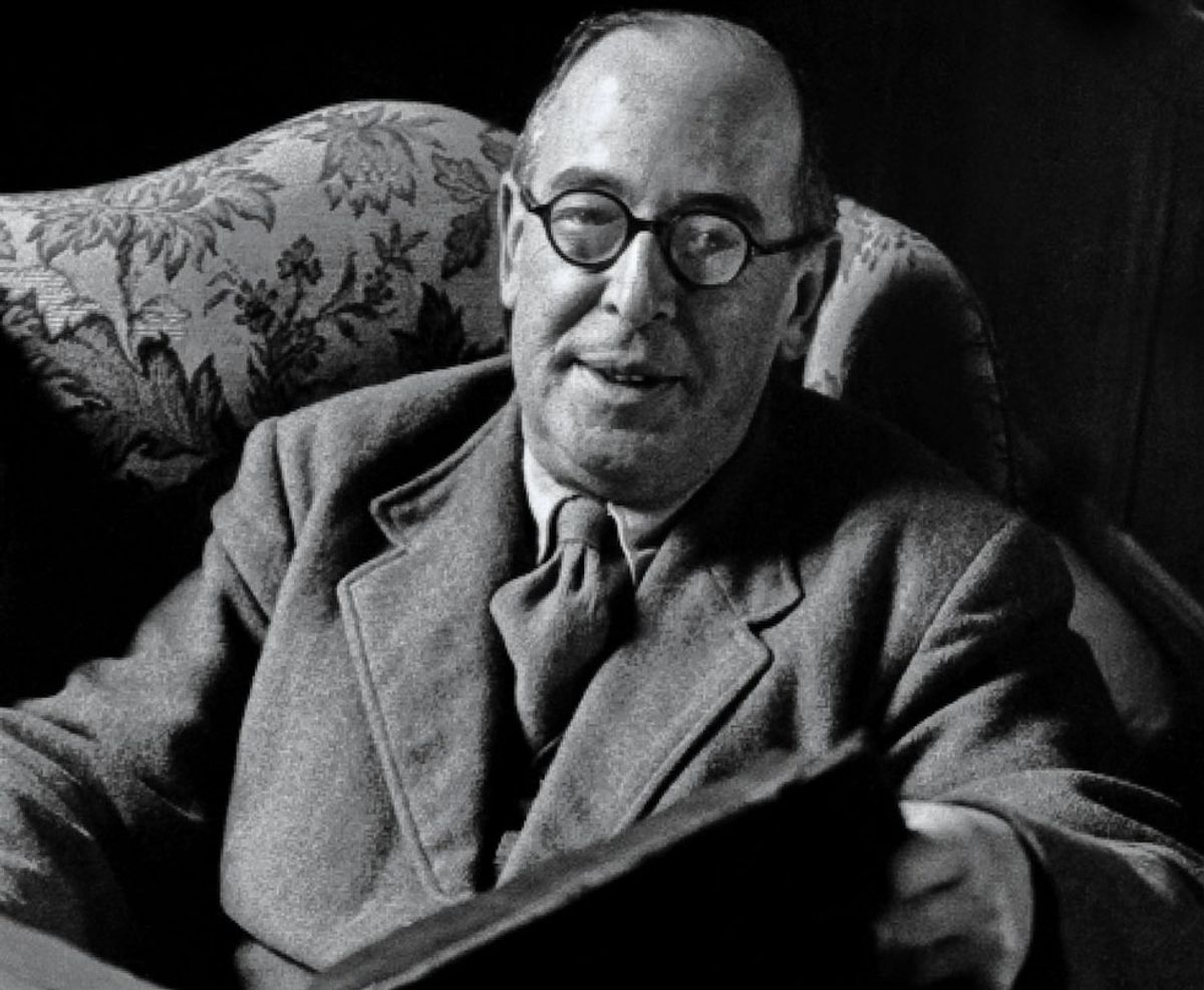 10 C.S. Lewis Quotes For Those Who Really Need Them