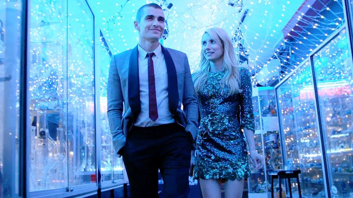 'Nerve' -- Old Media Recognizing New Media And Why It Matters