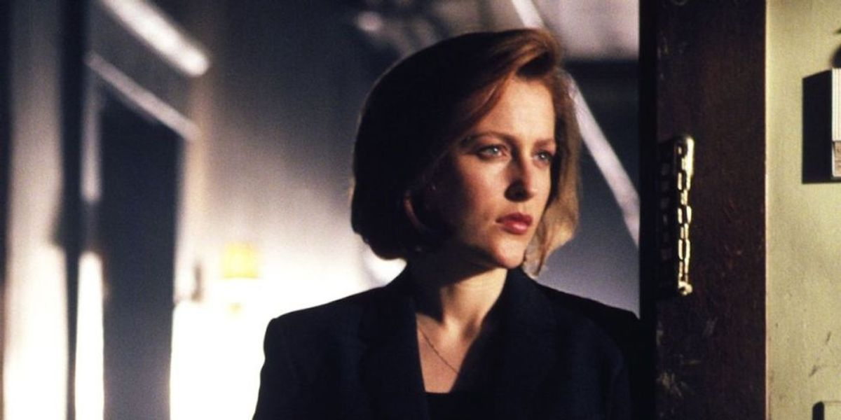 The Scully Effect Continues