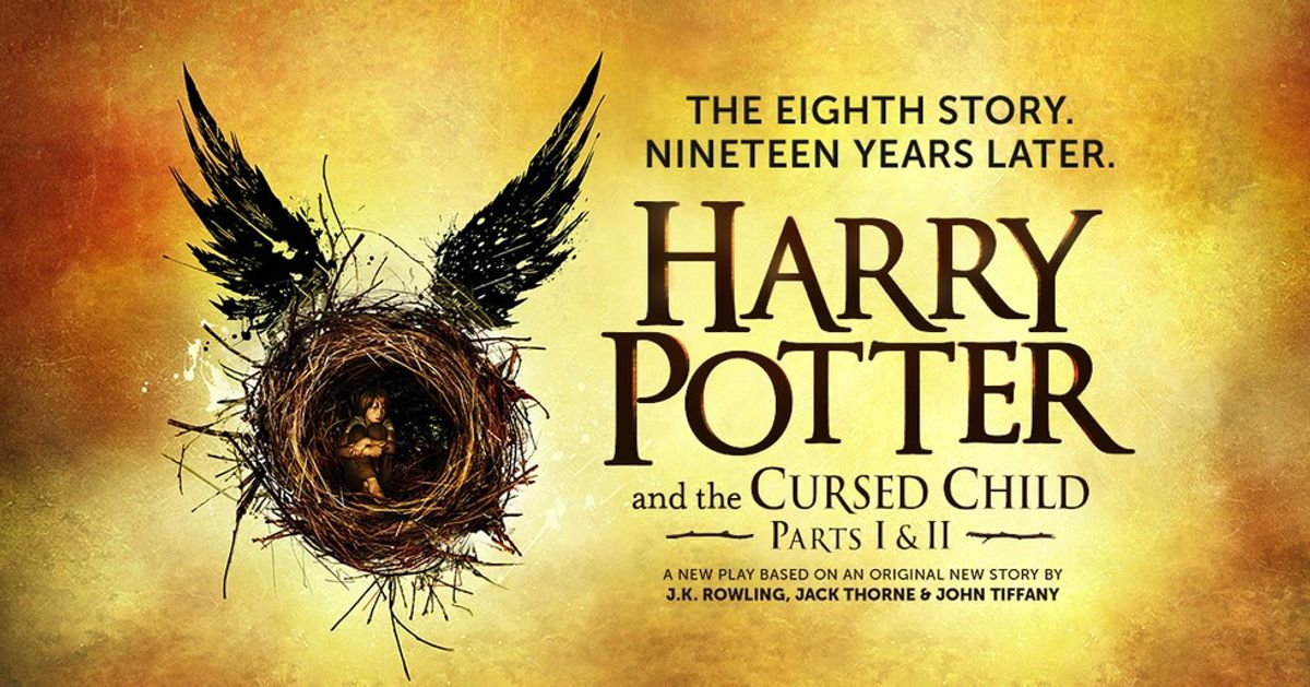 6 Major Plot Holes In 'Harry Potter And The Cursed Child'