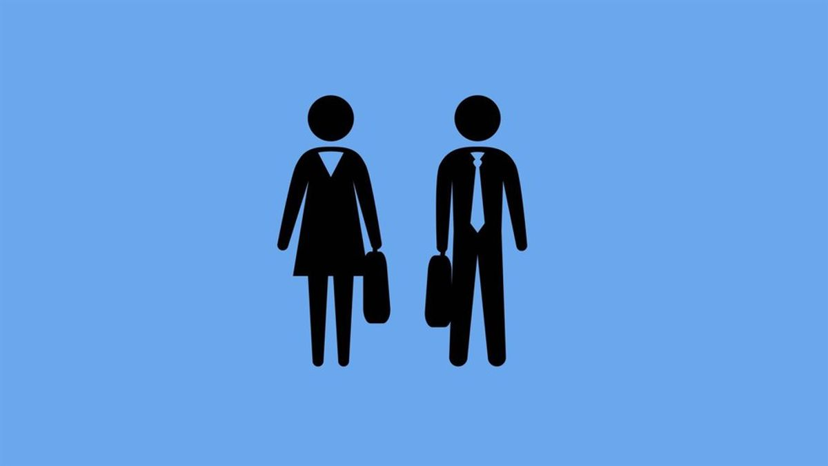 Equal Pay Is Crucial For All Women