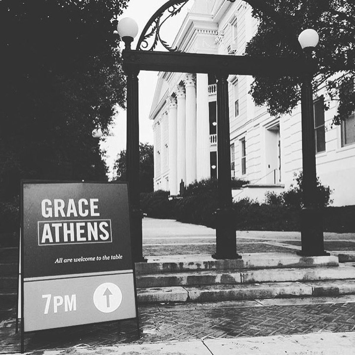My Top 8 Favorite Things About UGA