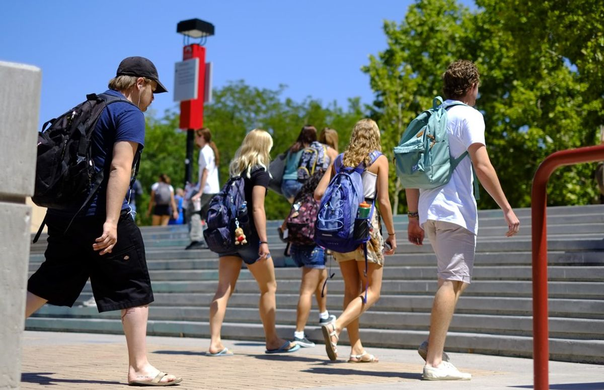 9 College Freshman Fears (And How to Face Them)