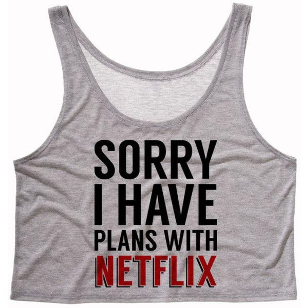 Netflix Summer Watch List