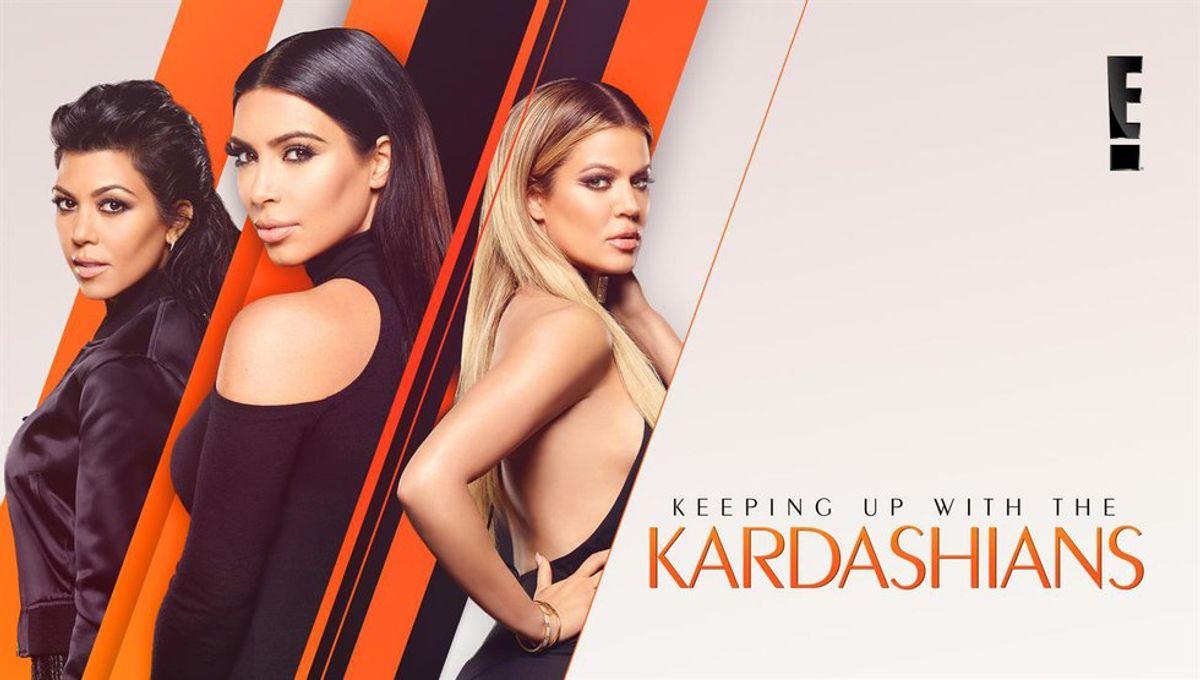 13 Kardashian Quotes To Get you Through Your Monday