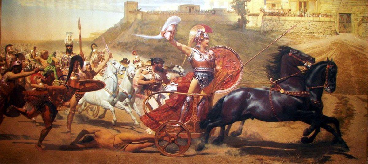Why Literary Classics Still Matter