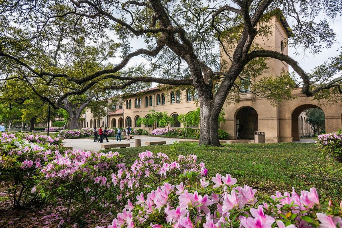 Open Letter To The Incoming Freshman At LSU