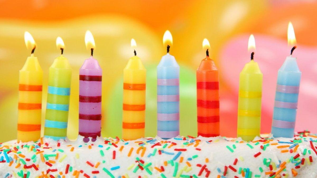 Why Celebrating Birthdays Are Important