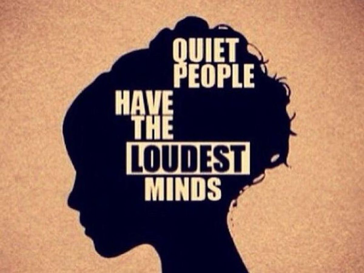 Why Introverts Are Important To Society
