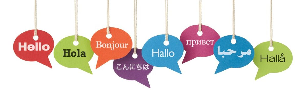 10 Reasons Why Knowing Different Languages Is Important