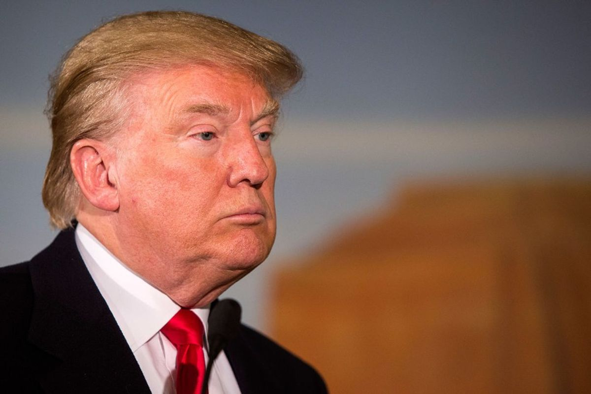 Why I'm Not Ashamed To Hate Trump
