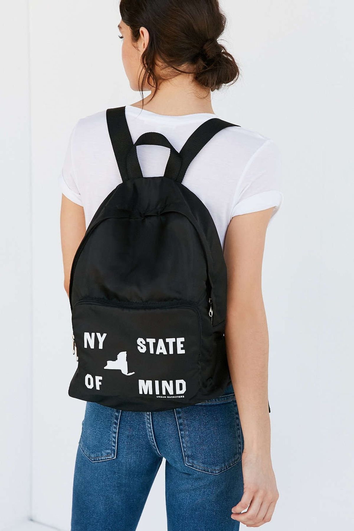 10 Backpacks For The Fashionista