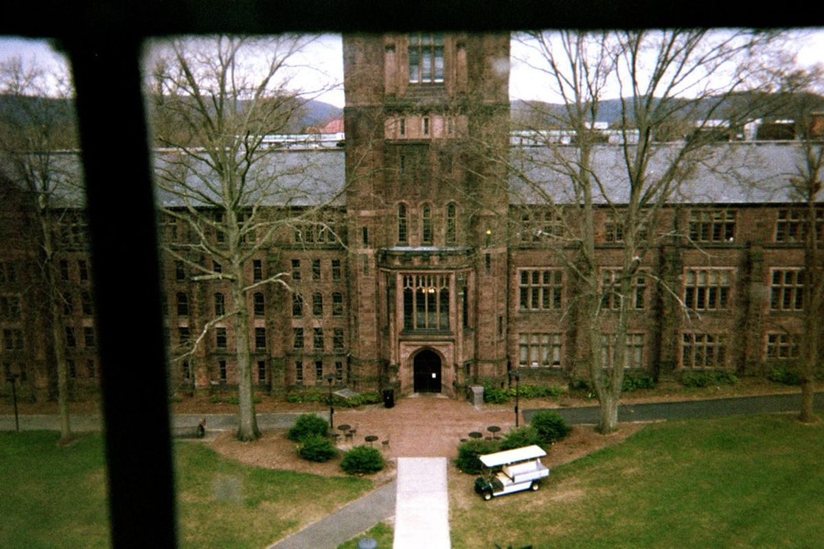 10 Reasons Why Mount Holyoke Is The College Of My Dreams
