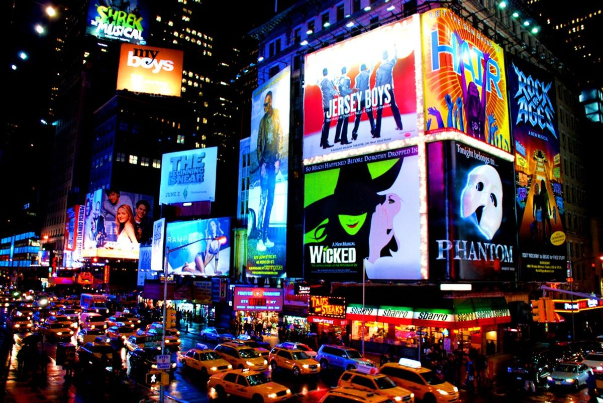 Eight Must See Broadway Shows