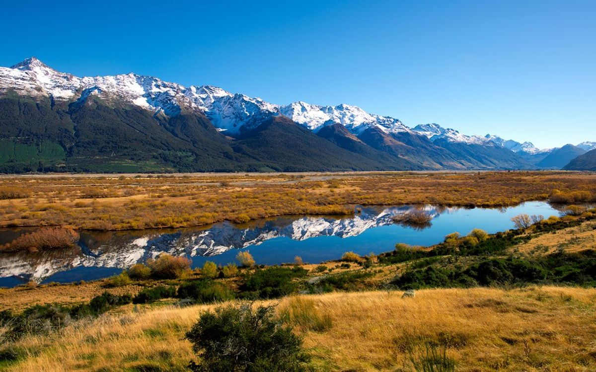 Five Things I Learned While Backpacking Through New Zealand