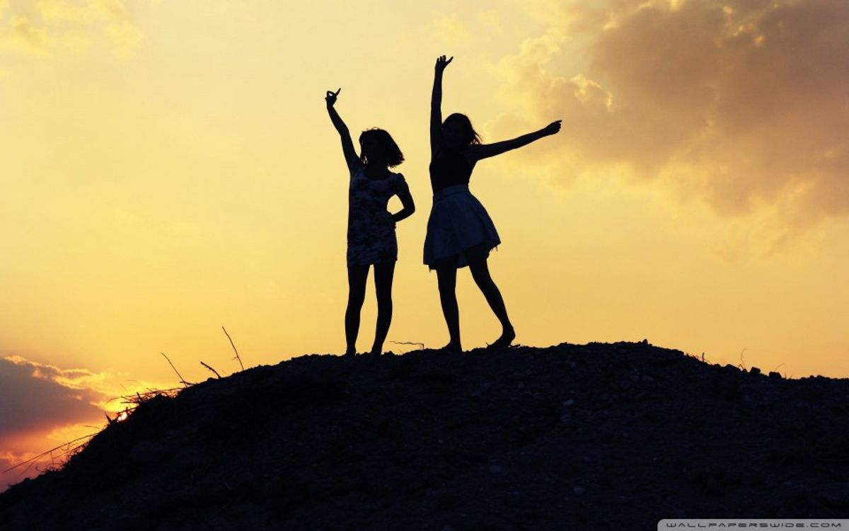 An Open Letter To The Best Friend I Could Not Keep