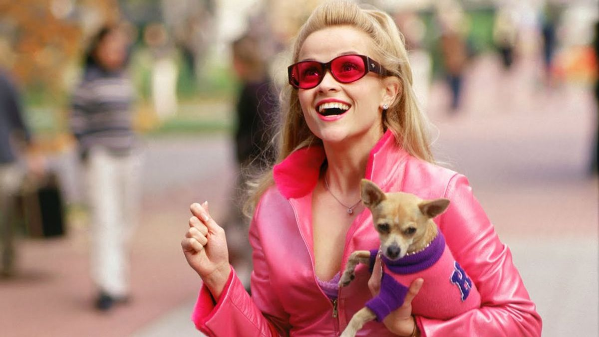 7 Reminders From Elle Woods As Your Semester Begins