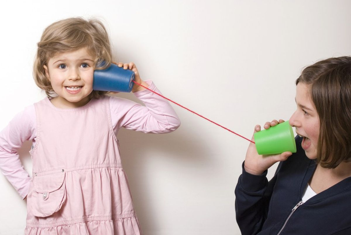 12 Ways To Know You Are The Child Of A Speech Therapist