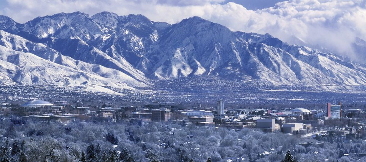 Living In Utah: The Perks and The Quirks