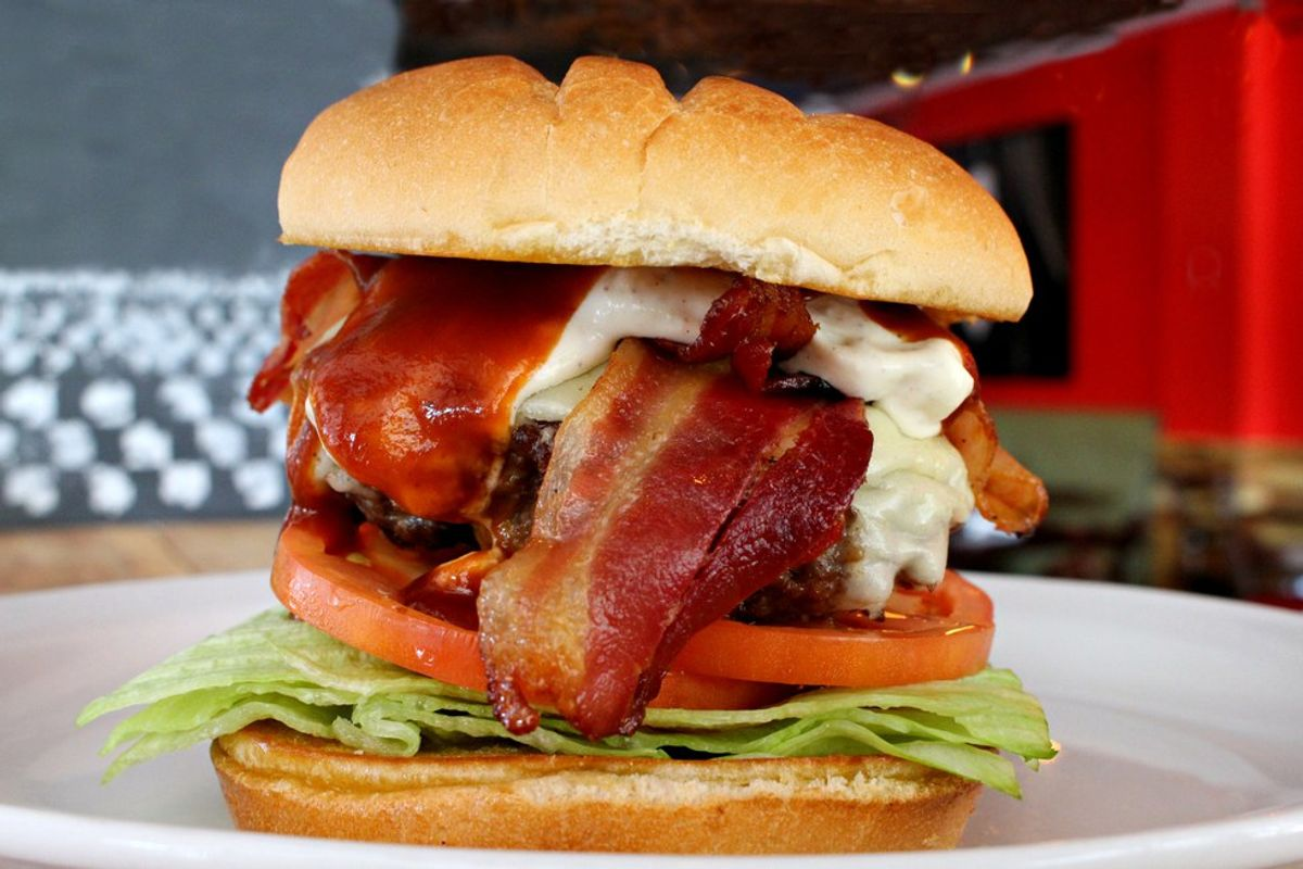 9 Compelling Reasons to Check Out the Boston Burger Company
