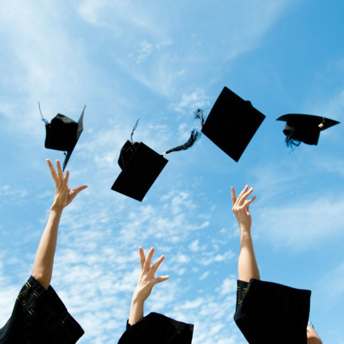 Importance Of A Higher Education