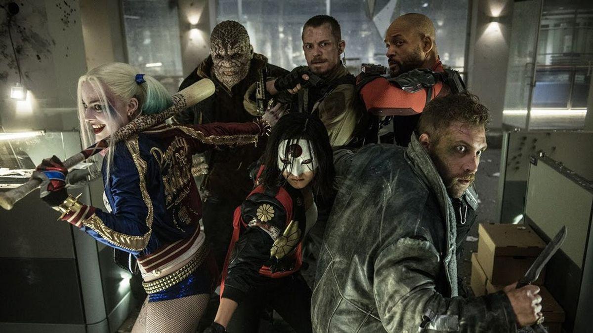 REVIEW: 'Suicide Squad' is Hayden Christensen