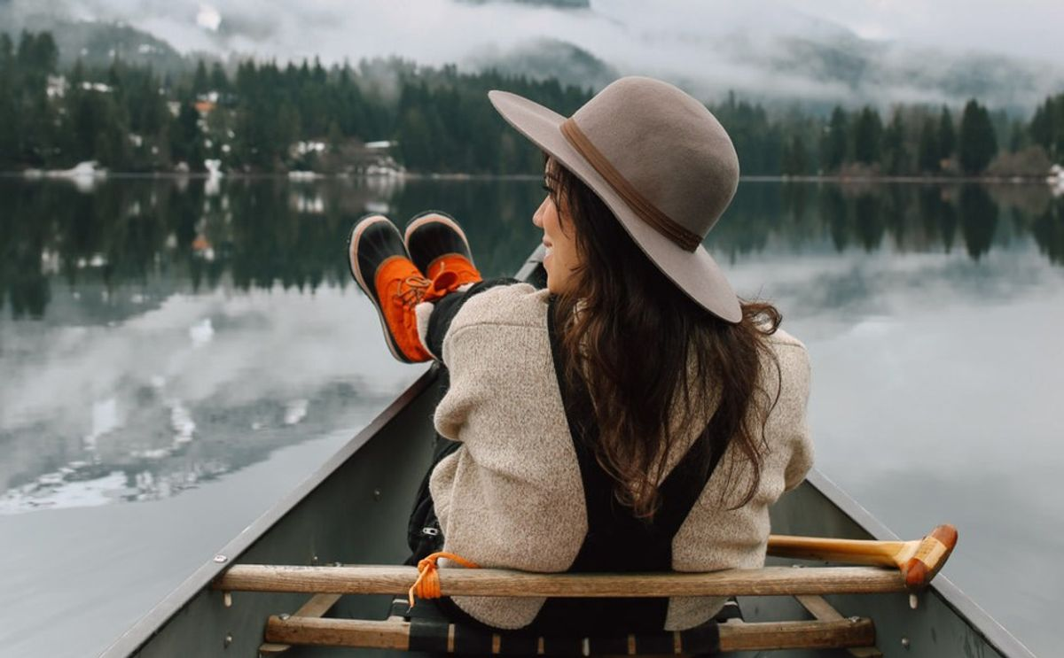 6 Things You Should Absolutely Not Settle For At 20