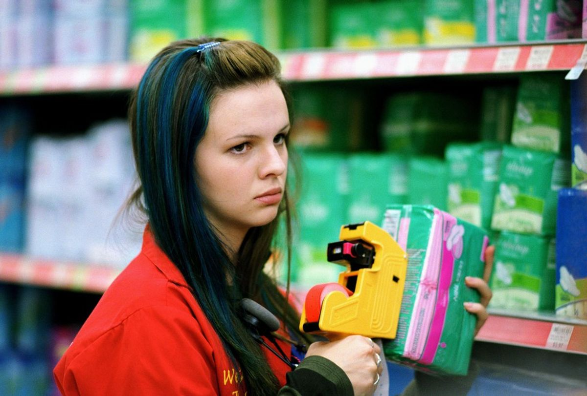 4 Reasons You Need To Work In Retail